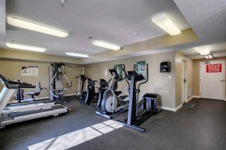 Photo 23: 209 9811 96A Street in Edmonton: Zone 18 Condo for sale : MLS®# E4261311