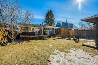 Photo 28: 3431 32 Street SW in Calgary: Rutland Park Detached for sale : MLS®# A1081195