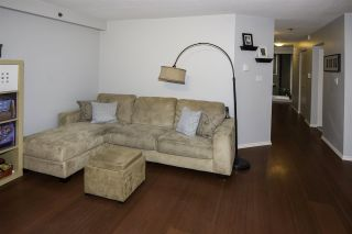 """Photo 4: 4 1350 W 6TH Avenue in Vancouver: Fairview VW Townhouse for sale in """"PEPPER RIDGE"""" (Vancouver West)  : MLS®# R2012322"""