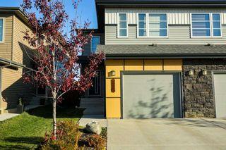 Photo 2: 2590 CASEY Way in Edmonton: Zone 55 House Half Duplex for sale : MLS®# E4227673