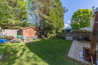 """Photo 17: 41710 GOVERNMENT Road in Squamish: Brackendale 1/2 Duplex for sale in """"Brackendale"""" : MLS®# R2577101"""