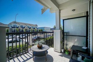 """Photo 30: 161 32633 SIMON Avenue in Abbotsford: Abbotsford West Townhouse for sale in """"Allwood Place"""" : MLS®# R2589403"""