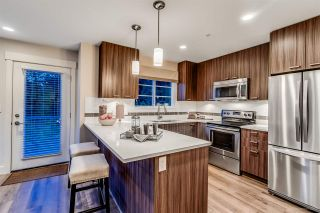 """Photo 3: 69 23651 132ND Avenue in Maple Ridge: Silver Valley Townhouse for sale in """"MYRONS MUSE AT SILVER VALLEY"""" : MLS®# R2034459"""