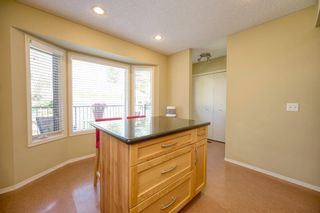 Photo 19: 5471 Patina Drive SW in Calgary: Patterson Row/Townhouse for sale : MLS®# A1126080