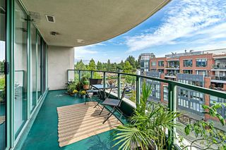 """Photo 15: 707 503 W 16TH Avenue in Vancouver: Fairview VW Condo for sale in """"Pacifica"""" (Vancouver West)  : MLS®# R2600083"""
