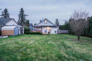 Photo 22: 20675 LORNE Avenue in Maple Ridge: Southwest Maple Ridge House for sale : MLS®# R2534798