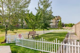 Photo 24: 302 52 CRANFIELD Link SE in Calgary: Cranston Apartment for sale : MLS®# A1074449