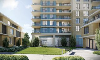 Photo 14: 1403 5410 SHORTCUT ROAD in Vancouver: University VW Condo for sale (Vancouver West)  : MLS®# R2442638