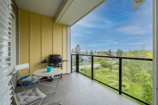 """Photo 18: 407 5020 221A Street in Langley: Murrayville Condo for sale in """"Murrayville house"""" : MLS®# R2572110"""