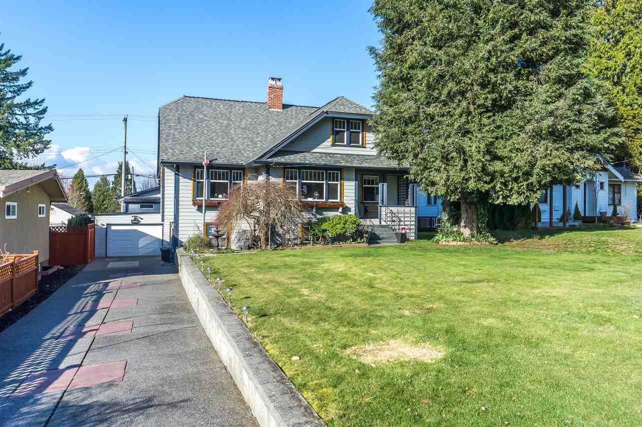 Main Photo: 33921 ELM STREET in : Central Abbotsford House for sale : MLS®# R2281224