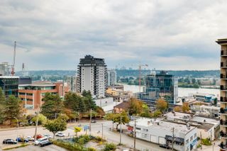 Photo 18: 907 814 ROYAL Avenue in New Westminster: Downtown NW Condo for sale : MLS®# R2617600