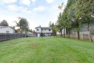 Photo 27: 3003 DEWDNEY TRUNK ROAD: House for sale : MLS®# V1089091