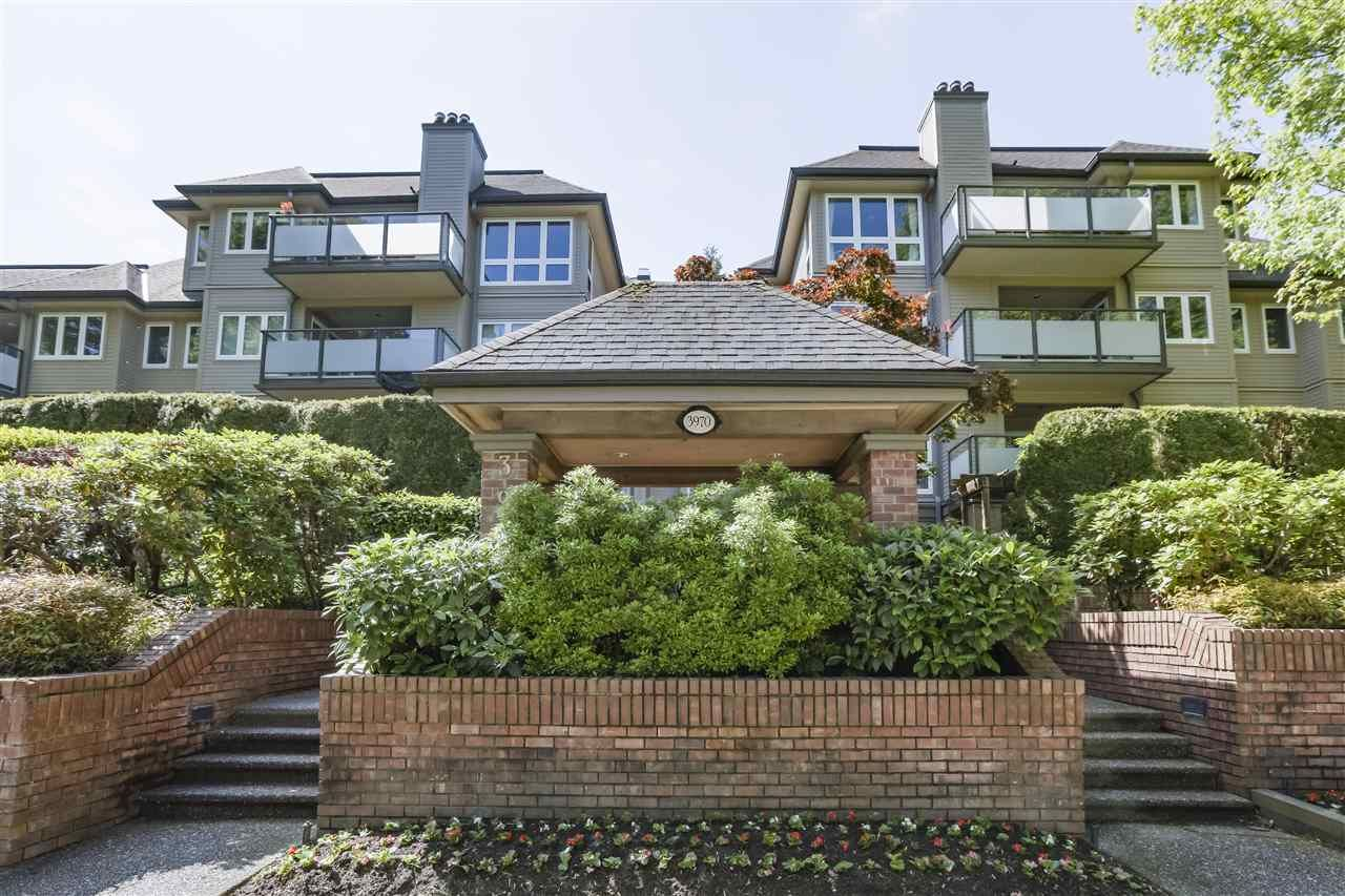 """Main Photo: 304 3970 LINWOOD Street in Burnaby: Burnaby Hospital Condo for sale in """"Cascade Village"""" (Burnaby South)  : MLS®# R2372029"""