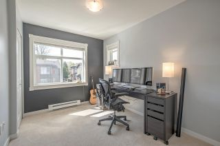 "Photo 16: 720 ORWELL Street in North Vancouver: Lynnmour Townhouse for sale in ""Wedgewood by Polygon"" : MLS®# R2162602"