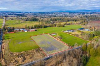 Photo 3: LT.2 232 STREET in Langley: Salmon River Land for sale : MLS®# R2532238