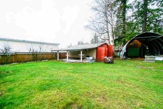 Photo 32: 2535 ROSS Road in Abbotsford: Aberdeen House for sale : MLS®# R2534918