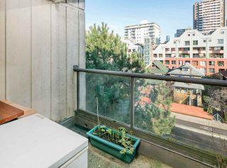 """Photo 16: PH4 1040 PACIFIC Street in Vancouver: West End VW Condo for sale in """"CHELSEA TERRACE"""" (Vancouver West)  : MLS®# R2226216"""