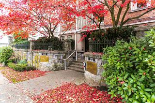 """Photo 17: 106 2588 ALDER Street in Vancouver: Fairview VW Condo for sale in """"BOLLERT PLACE"""" (Vancouver West)  : MLS®# R2014065"""