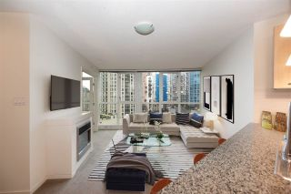 """Photo 7: 706 1199 SEYMOUR Street in Vancouver: Downtown VW Condo for sale in """"BRAVA"""" (Vancouver West)  : MLS®# R2531853"""
