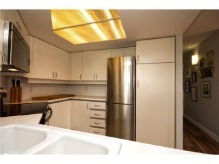 "Photo 6: # 301 408 LONSDALE AV in North Vancouver: Lower Lonsdale Condo for sale in ""The Monaco"" : MLS®# V1003928"
