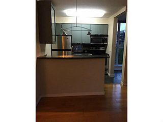 Photo 4: 1006 1068 HORNBY STREET in Vancouver: Downtown VW Condo for sale (Vancouver West)  : MLS®# V1143276