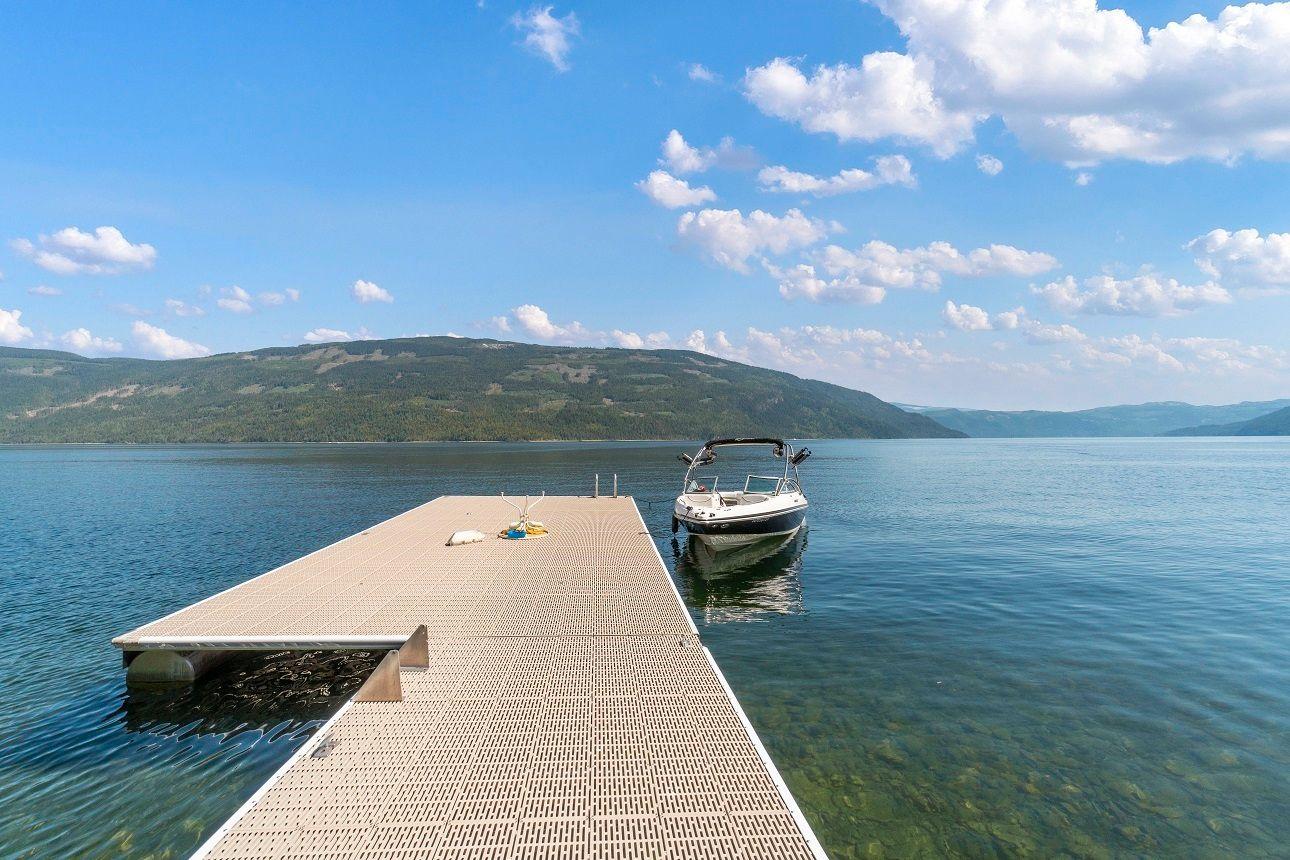 Main Photo: LOT C Tillis Landing in Sicamous: Shuswap Lake House for sale (SICAMOUS)  : MLS®# 10229530