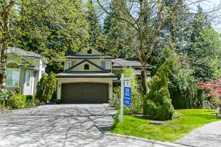 Photo 1: 1803 CAMELBACK Court in Coquitlam: Westwood Plateau House for sale : MLS®# R2380832