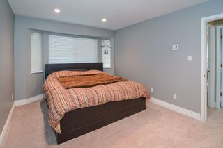 """Photo 16: 13 849 TOBRUCK Avenue in North Vancouver: Hamilton Townhouse for sale in """"Garden Terrace"""" : MLS®# R2018127"""