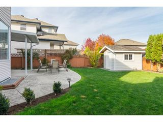 "Photo 19: 6218 166A Street in Surrey: Cloverdale BC House for sale in ""Clover Ridge Estates"" (Cloverdale)  : MLS®# R2316514"