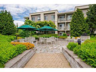 "Photo 28: 203 15850 26 Avenue in Surrey: Grandview Surrey Condo for sale in ""Morgan Crossing 2 - The Summit House"" (South Surrey White Rock)  : MLS®# R2590876"