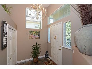 Photo 2: 2007 PARKWAY BV in Coquitlam: Westwood Plateau Duplex for sale : MLS®# V1138573