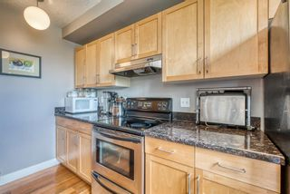 Photo 7: 302 934 2 Avenue NW in Calgary: Sunnyside Apartment for sale : MLS®# A1113791