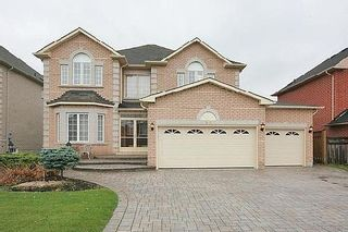 Photo 1: 20 Mumberson Court in Markham: Cachet House (2-Storey) for sale : MLS®# N3048632