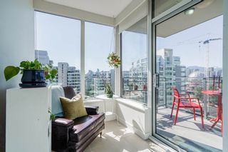 """Photo 10: 1510 111 E 1ST Avenue in Vancouver: Mount Pleasant VE Condo for sale in """"BLOCK 100"""" (Vancouver East)  : MLS®# R2607097"""