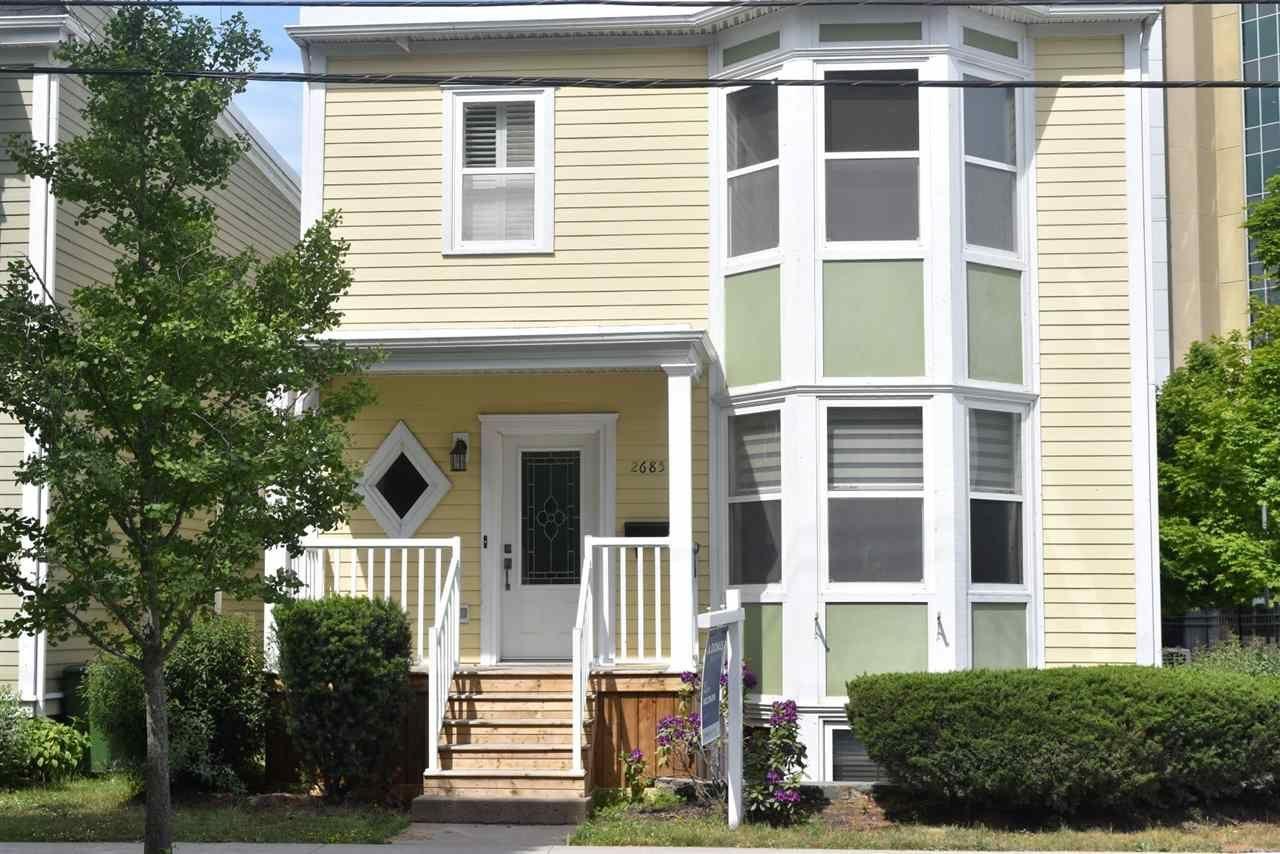 Main Photo: 2685 Gladstone Street in Halifax: 4-Halifax West Residential for sale (Halifax-Dartmouth)  : MLS®# 202014646