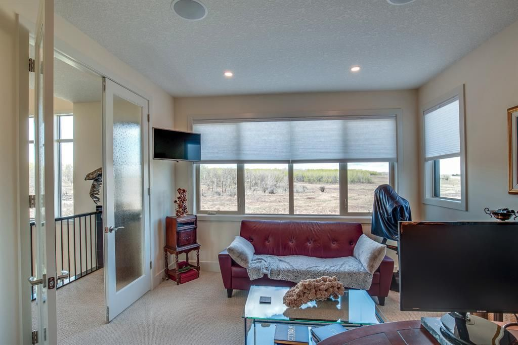 Photo 29: Photos: 284017 36 Street W: Rural Foothills County Detached for sale : MLS®# A1111824
