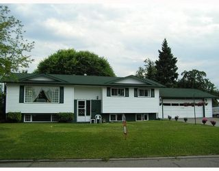 """Photo 1: 225 CLARK in Prince George: Heritage House for sale in """"HERITAGE"""" (PG City West (Zone 71))  : MLS®# N185690"""