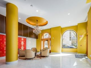 Photo 3: 1501 1221 Bidwell Street in Vancouver: West End VW Condo for sale (Vancouver West)  : MLS®# V1068369