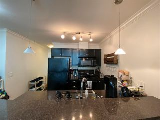 """Photo 2: 410 30515 CARDINAL Avenue in Abbotsford: Abbotsford West Condo for sale in """"Tamarind"""" : MLS®# R2578793"""