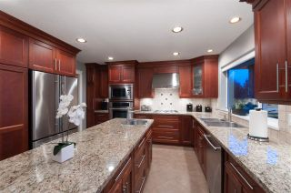 Photo 6: 2646 GRANITE COURT in Coquitlam: Westwood Plateau House for sale : MLS®# R2109137