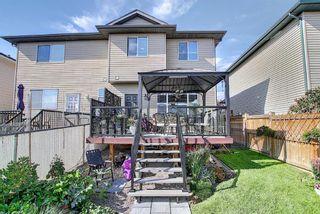 Photo 34: 63 Covemeadow Close NE in Calgary: Coventry Hills Semi Detached for sale : MLS®# A1136580