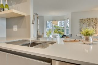 Photo 18: A601 431 PACIFIC Street in Vancouver: Yaletown Condo for sale (Vancouver West)  : MLS®# R2538189