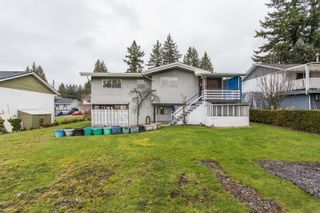 Photo 24: 2418 WARRENTON Avenue in Coquitlam: Central Coquitlam House for sale : MLS®# R2537280