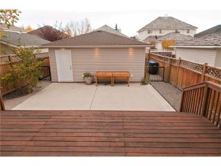 Photo 17: 115 CHAPARRAL RIDGE Way SE in Calgary: Chaparral House for sale : MLS®# C4033795