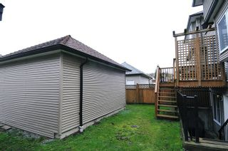 """Photo 14: 24283 101A Avenue in Maple Ridge: Albion House for sale in """"CASTLE BROOK"""" : MLS®# R2033512"""