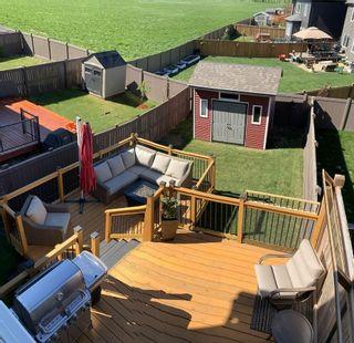 Photo 15:  in Edmonton: Zone 55 House Half Duplex for sale : MLS®# E4248879
