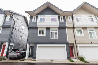 """Photo 36: 33 7665 209 Street in Langley: Willoughby Heights Townhouse for sale in """"ARCHSTONE YORKSON"""" : MLS®# R2307315"""