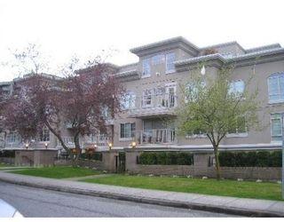 Photo 1: # 208 2490 W 2ND AV in Vancouver: Condo for sale : MLS®# V672618