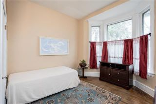 Photo 31: 92 Balmoral Street in Winnipeg: West Broadway Residential for sale (5A)  : MLS®# 202102175