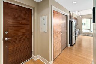 Photo 5: 403 828 Rupert Terr in : Vi Downtown Condo for sale (Victoria)  : MLS®# 878104
